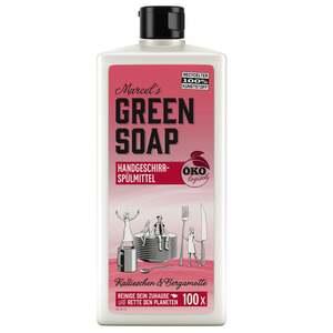 Marcel's Green Soap Handgeschirrspülmittel Radieschen & Bergamotte