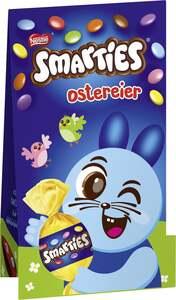 Smarties Ostereier