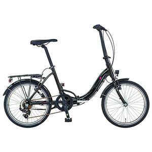 Prophete Klapprad Urbanicer 20.BSU.10 City Bike unisex