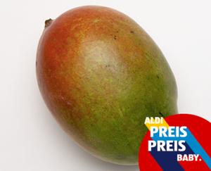 NATUR Lieblinge Mango