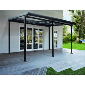 Pavillon 'Diana' 400 x 300 x 267 cm