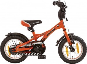 Bachtenkirch Kinderfahrrad Bronx Race 12 Zoll 580-BX-78 orange