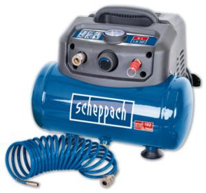SCHEPPACH Kompressor