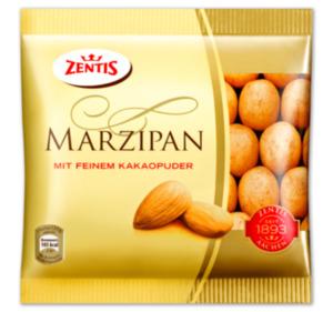 ZENTIS Marzipaneier