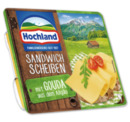 Bild 1 von HOCHLAND Sandwichscheiben