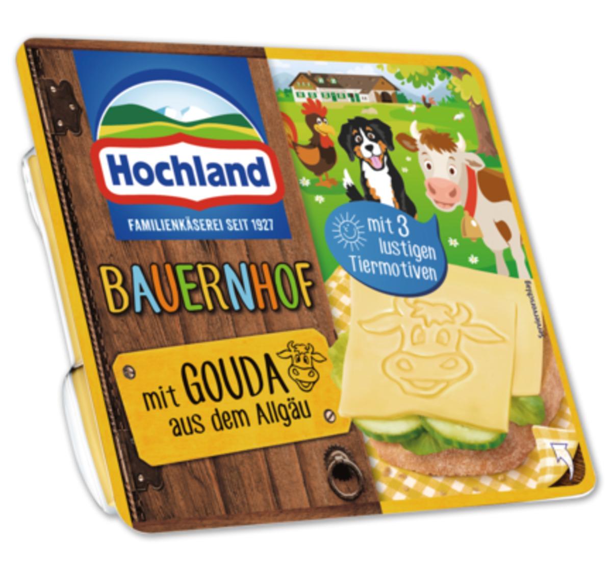 Bild 2 von HOCHLAND Sandwichscheiben