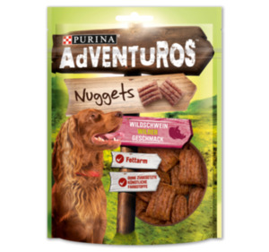 PURINA Adventuros Hundesnack