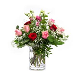Alles Gute zum Geburtstag - | Fleurop Blumenversand