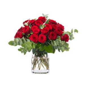 Liebesgruß - | Fleurop Blumenversand