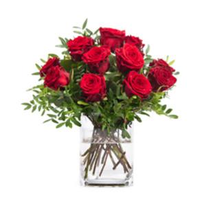 Rosengrüße - | Fleurop Blumenversand