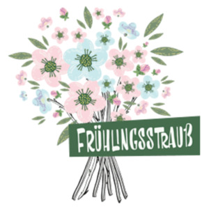Überraschungsstrauß Frühling