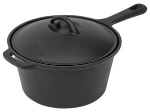 El Fuego Dutch Oven Set 7-teilig