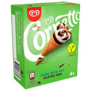 Langnese Cornetto free 4x90ml