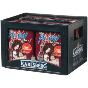 Mixery Bier+Cola+X 4x6x0,33l