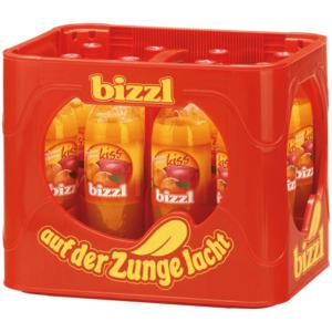 Bizzl Mandarine-Mango Kiss 12x1l