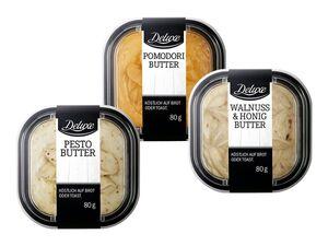 Luxus-Butter