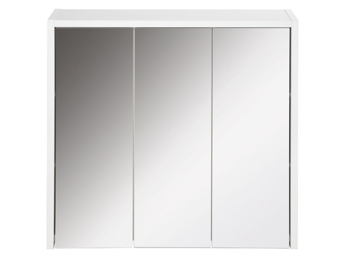 Bild 1 von LIVARNO® Spiegelschrank weiß