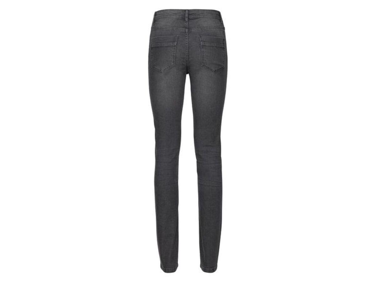Bild 2 von ESMARA® Damen Jeans Slim Fit