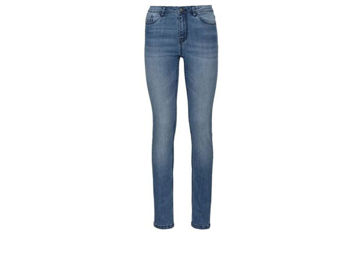 Bild 1 von ESMARA® Damen Jeans Slim Fit