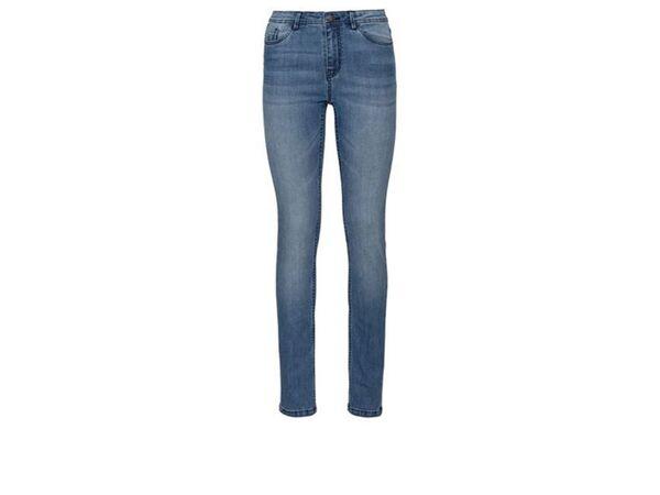 ESMARA® Damen Jeans Slim Fit