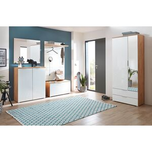 home24 Garderobenschrank Telde