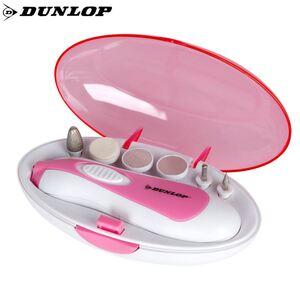 Dunlop Maniküre- und Pediküre-Set 7-teilig