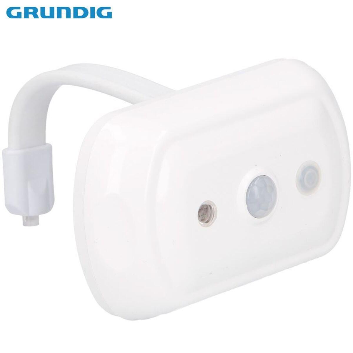 Bild 2 von Grundig LED-Toilettenlicht mit Sensor