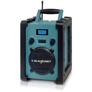 Blaupunkt Baustellenradio