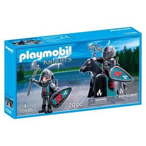 Playmobil® Sortiment, verschiedene Spielsets - 70586 Raubritter-Stoßtrupp