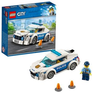 LEGO® Sortiment - City 60239,  Streifenwagen