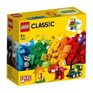 LEGO®Sortiment - Lego Classic Bausteine 11001 - Erster Bauspaß