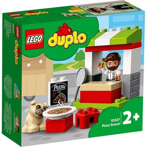 LEGO®Sortiment - 10927 LEGO® Duplo®Town - Pizza Stand