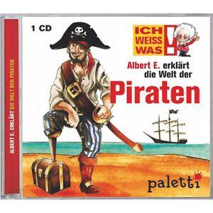CD Albert E. versch. Titel