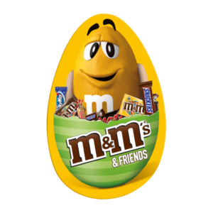 m&m's Friends