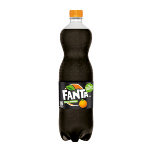 Fanta Dark Orange