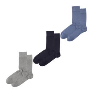 ENRICO MORI     Socken Classic Style