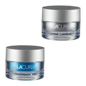 LACURA     Kaviar Illumination Gesichtspflege