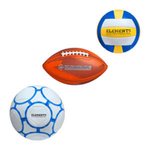 ACTIVE TOUCH  	   Ball