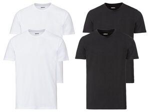 MEXX Unterhemd-T-Shirt Herren, 2 Stück