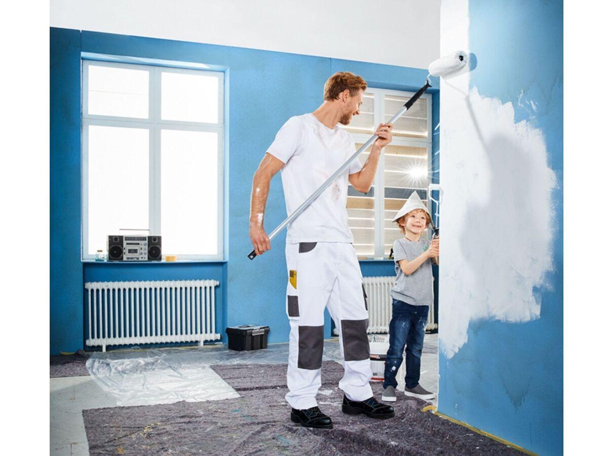 Bild 3 von POWERFIX® Maler Set, 4-teilig, geeignet für alle Wand- und Fassadenfarben