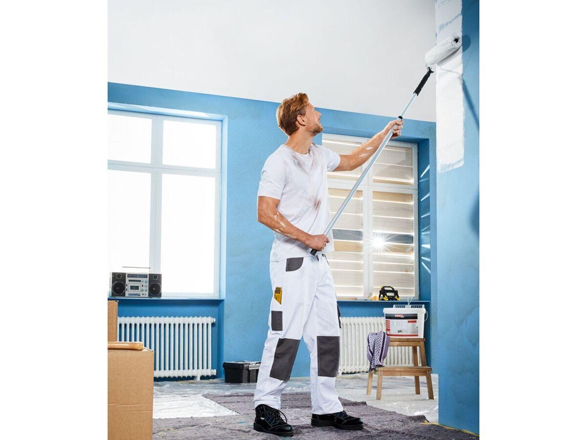 Bild 4 von POWERFIX® Maler Set, 4-teilig, geeignet für alle Wand- und Fassadenfarben