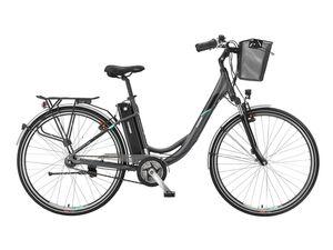 TELEFUNKEN Multitalent RC870 Citybike E-Bike 28 Zoll