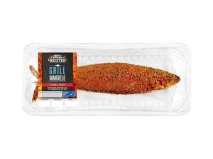 MSC Grill-Makrele