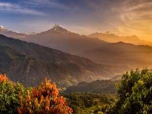 Nepal – Trekking & Kultur