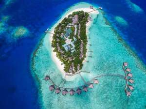 Orient mit Malediven – mit AIDAprima