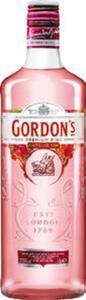 Gordon's London Dry Gin oder Premium Pink Gin