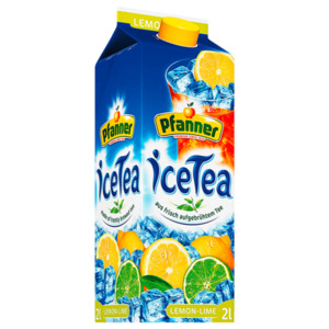 Pfanner IceTea