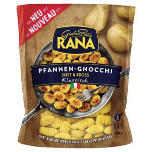 Rana Pfannen-Gnocchi