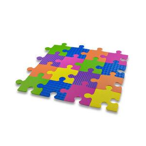 BODENPUZZLE  Multicolor