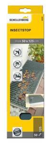 Lichtschacht Schutz-Gewebe aus Fiberglas, für Licht- und Kellerschächte bis max. 50 x 125 cm Schellenberg
